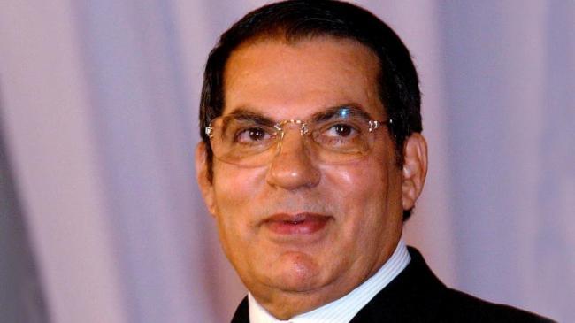 وفق المحامي منير بن صالحة:  بن علي يصدر رسالة يوم الاربعاء صباحا