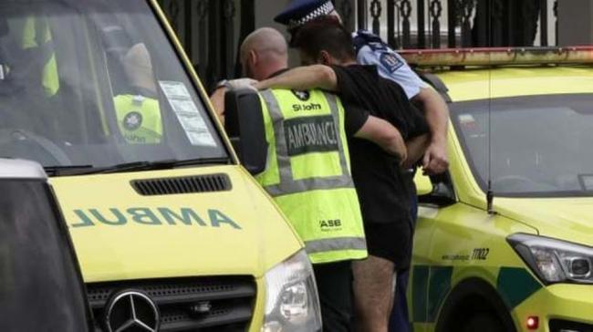 التعرف على جنسيات عدد من الضحايا العرب للهجوم الارهابي في نيوزيلندا