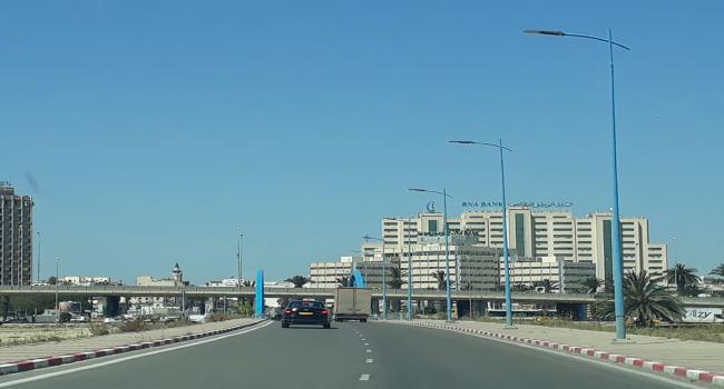 وزير التجهيز يكشف ما يلي بخصوص أشغال المطار وربط وادي الليل بالعقبة ومشروع توسعة مدخل مدينة تونس