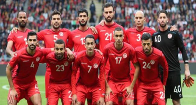 رسمي: فخر الدين بن يوسف يغيب عن لقاء تونس وسوازيلاند