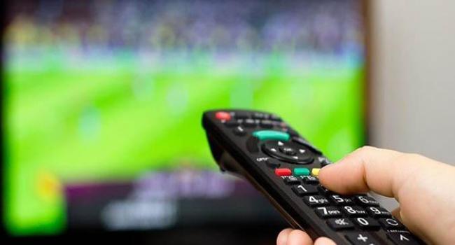 البثّ التلفزي للقاءات اليوم من الجولة 20 للبطولة
