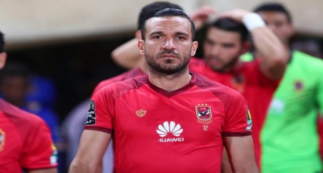 هزيمة تاريخية للأهلي المصري في ربع نهائي دوري ابطال افريقيا