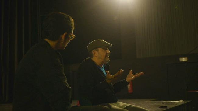 جيلاني السعدي يتحدث عن الفج في «عرس الذيب» ويكشف عن رؤاه السينمائية
