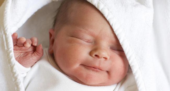 ولادة أول صبي في العالم من رحم امرأة متوفاة