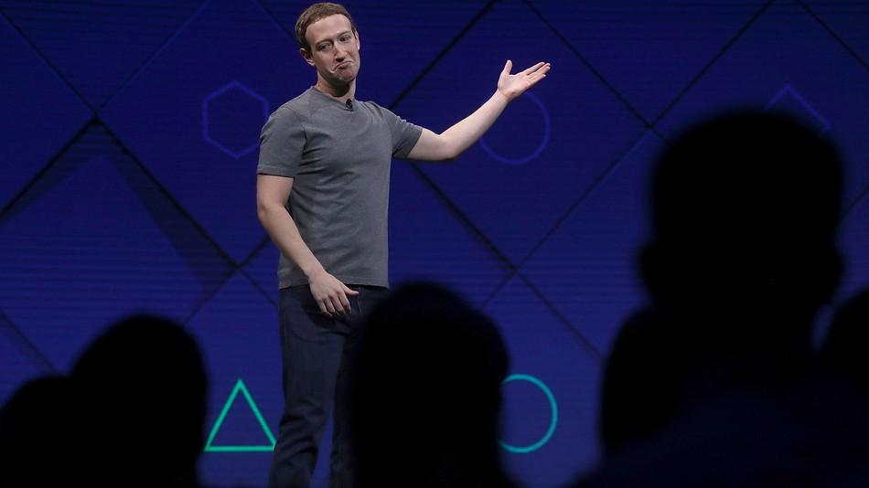 العدد الرسمي لمستخدمي فيسبوك شهريًا يصل على 2 مليار