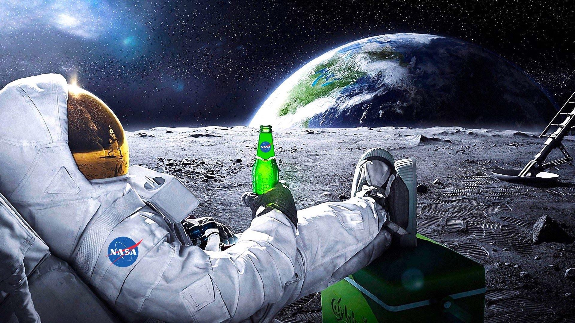 الحلقة 10 سلسلة الأرض المسطحة – موظف سابق في ناسا يفضح كيف كان يقوم برسم الكواكب وأكاذيبهم