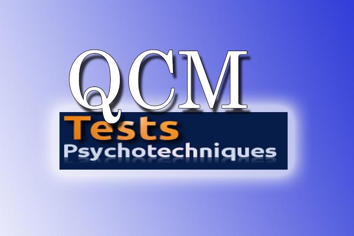 Tests psychotechniques online gratuit