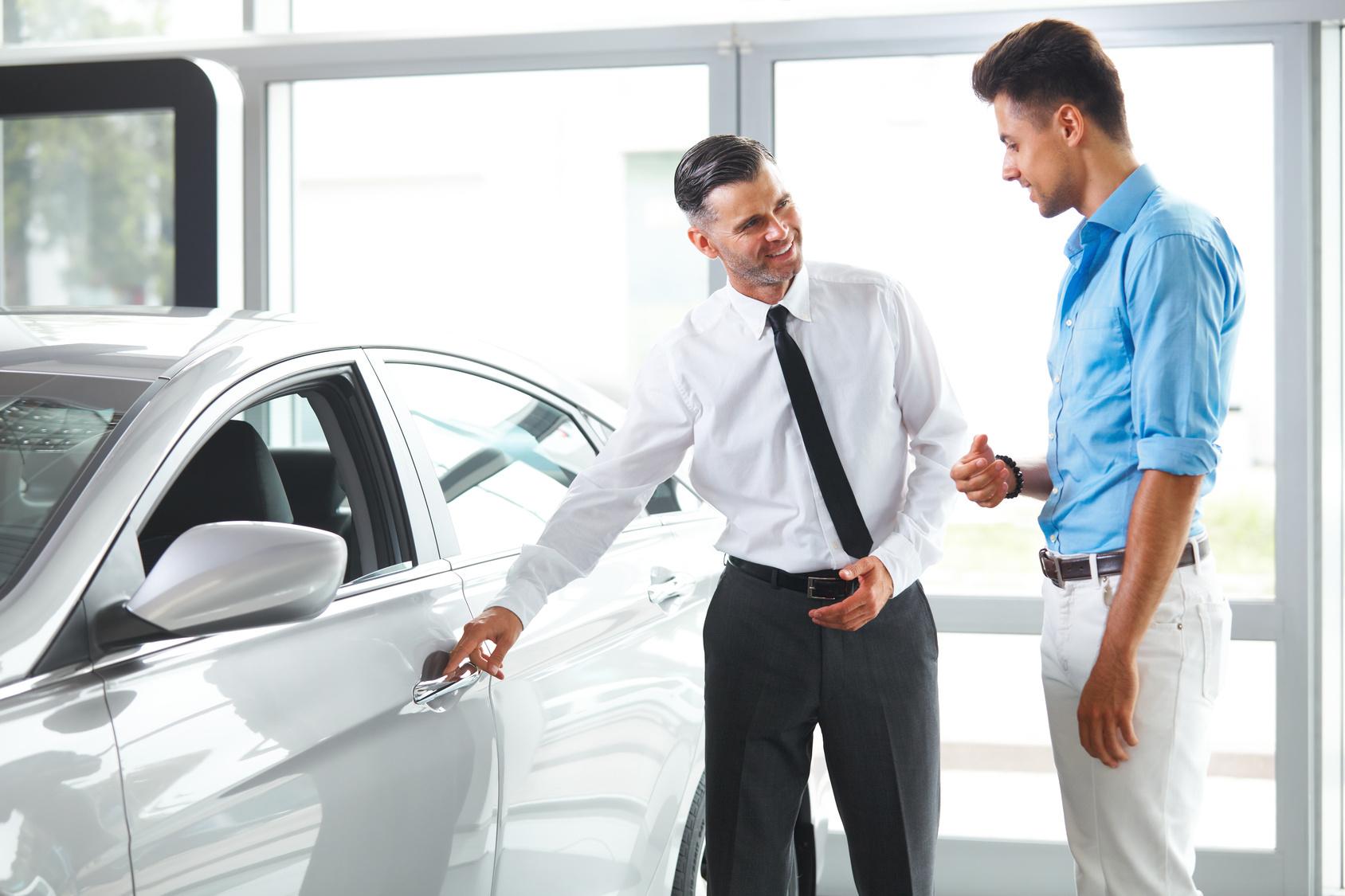 نصائح قبل شراء سيارة في تونس
