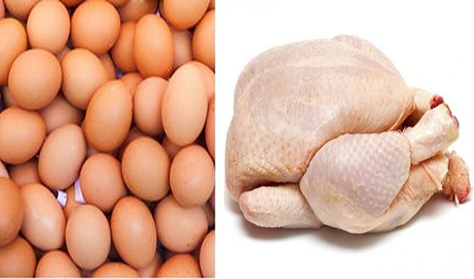 الترفيع في أسعار لحم الدّجاج والبيض