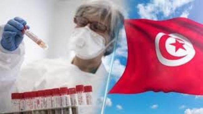 54 حالة وفاة و1417 إصابة جديدة بكورونا في تونس