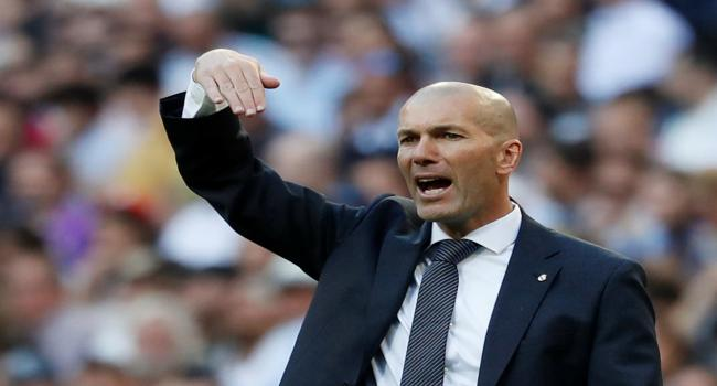 زيدان: لا أسعى لإرضاء الجميع في ريال مدريد