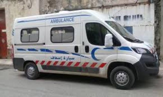 وزير الصحة: نعاني نقصا في عدد الاطباء المؤهلين للعمل في سيارات الاسعاف