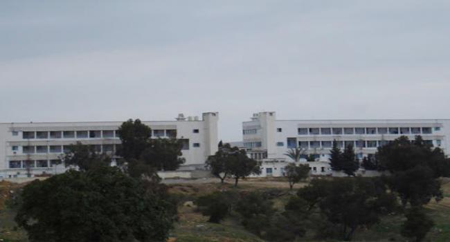 مستشفى عبد الرحمان مامي: وفاة ممرّضة بكورونا