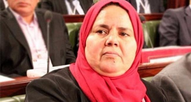 مباركة البراهمي توضّح حقيقة مطالبتها باطلاق سراح الموقوفات في حادثة الاعتداء على أطفال التوحّد