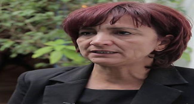 سامية عبو تكشف بخصوص ترشحها لرئاسيات 2019 من عدمه