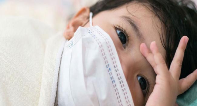 بنزرت: إصابة طفل الـ3 سنوات بفيروس كورونا