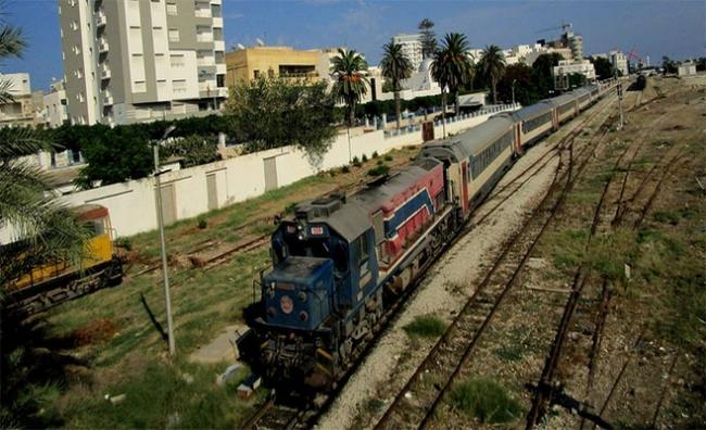 انتحار شاب في العقد الثالث رميا تحت عجلات القطار بسوسة
