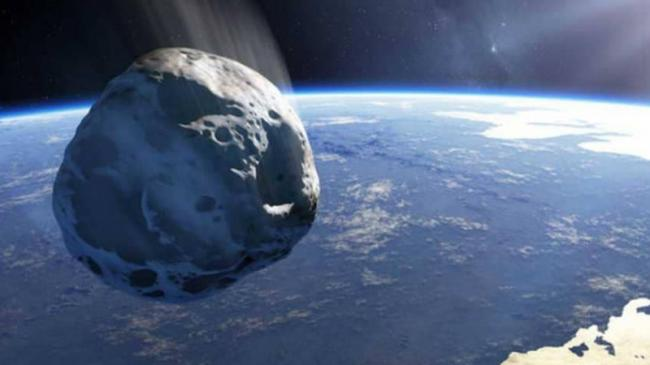 السبت: كويكب ضخم يقترب من الأرض…يبلغ عرضه 650 مترا وطوله 310 أمتار