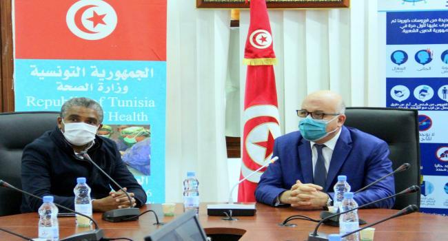 قرار رسمي باستئناف الأنشطة الرياضية في تونس..التفاصيل