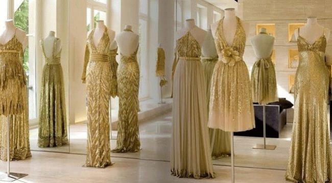 مداهمة محلّات تجميل فاخرة على ملك علامة معروفة بالعاصمة، وحجز اكثر من 1000 فستان سهرة