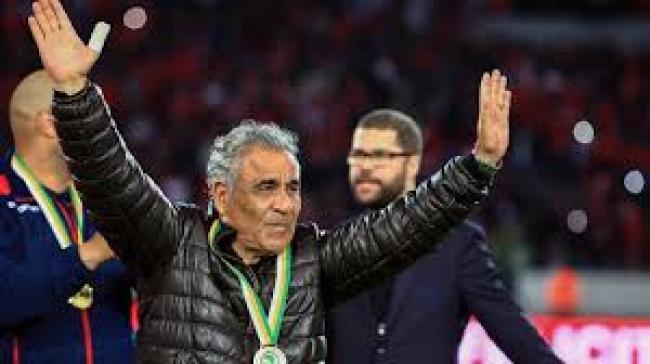 فوزي البنزرتي يمضي رسميا مع الوداد البيضاوي