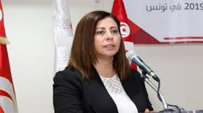 فحوى لقاء الوزيرة المكلفة بالوظيفة العمومية برئيس بعثة الاتحاد الأوروبي بتونس