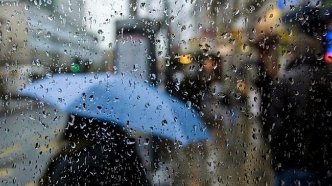 كميات الأمطار المسجلة بعدد من الولايات وهذه الولاية سجلت أعلى الكميات