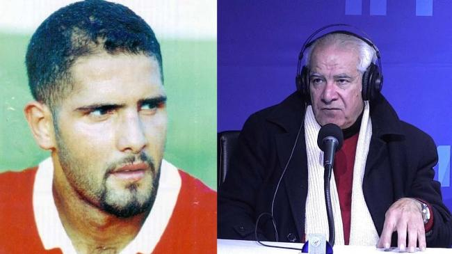 وفاة والد فقيد الكرة التونسية الهادي بالرخيصة