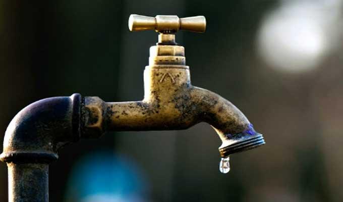 بداية من الليلة: انقطاع مياه الشرب في هذه المناطق