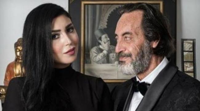 لأوّل مرّة الممثل القدير هشام رستم يخرج عن صمته ويوضح ما يلي بشأن علاقته مع طليقته سناء الزين ويعلّق على تصريحاتها