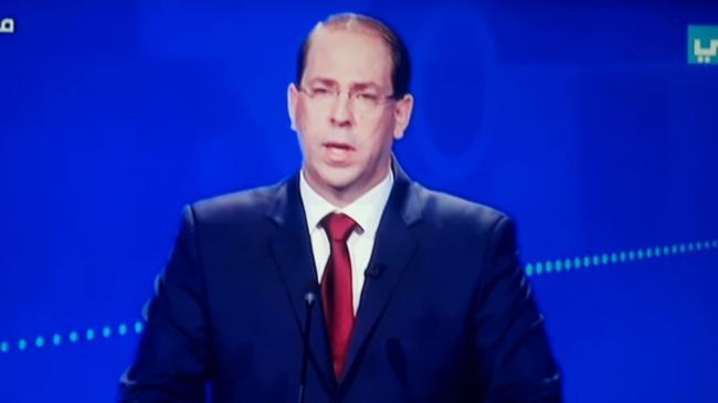 يوسف الشاهد يتحدّث عن استقلالية القضاء