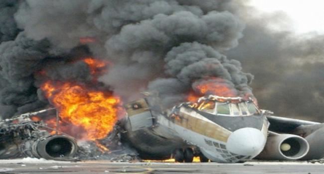 الخطوط الإثيوبية: سقوط طائرة وعلى متنها 149 راكبا وطاقم من 8 أفراد