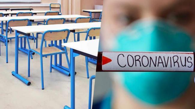 5534 إصابة بكورونا و31 وفاة في الوسط المدرسي منذ بداية العام الدراسي