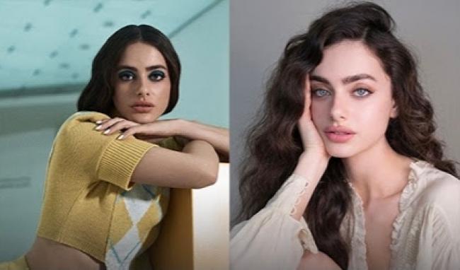 أجمل إمرأة في العالم..إسرائيلة من أصل تونسي (صور)