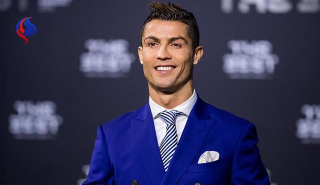 تبرع رونالدو بمبلغ 1.5 مليون يورو لوجبات الإفطار إلى فلسطين بمناسبة شهر رمضان