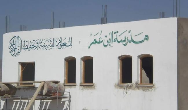الصحفي علي العبيدي يكشف شهادة المهندس المعماري الذي ابتزه صاحب المدرسة القرآنية ابن عمر بالرقاب