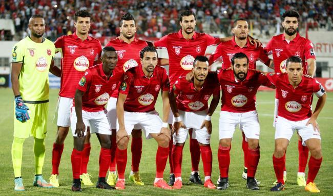 النجم الساحلي يتعرف اليوم على منافسه في نصف نهائي البطولة العربية