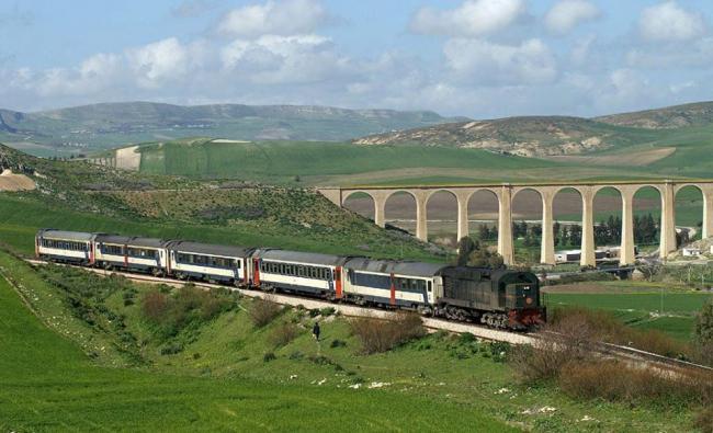 تونس بلا قطارات !