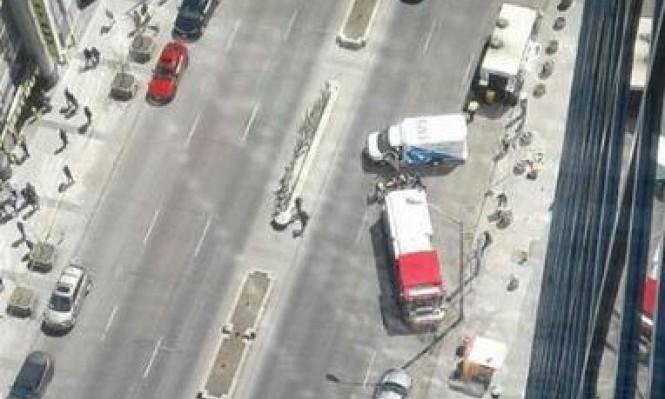 تحيين: 9 قتلى و16 مصابا في دهس يرجح أنه متعمد بكندا