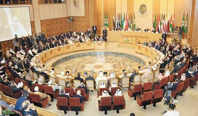 وزراء الداخلية العرب يجتمعون غدا في تونس