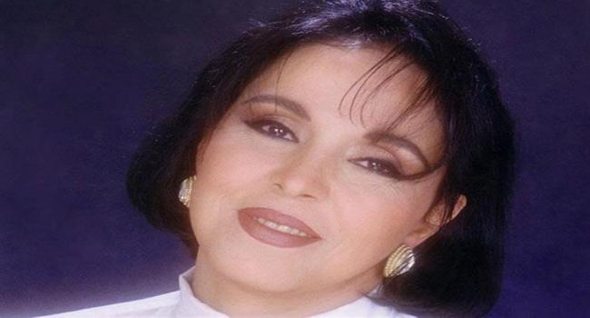 الفنانة المصرية عفاف راضي تعود إلى الغناء بعد غياب 7 سنوات