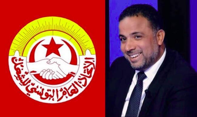 بسبب مشاركة مخلوف: اتحاد الشغل يقاطع تظاهرة يوم الشهيد بالقصرين