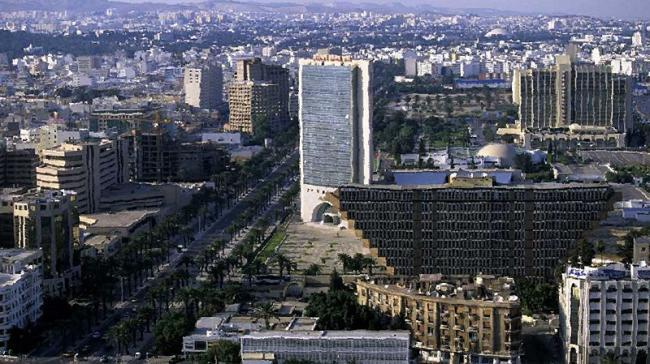 نحو انشاء عاصمة ادارية جديدة في تونس في هذه الولاية