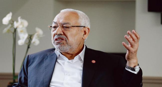 راشد الغنوشي يلتقي حافظ قائد السبسي