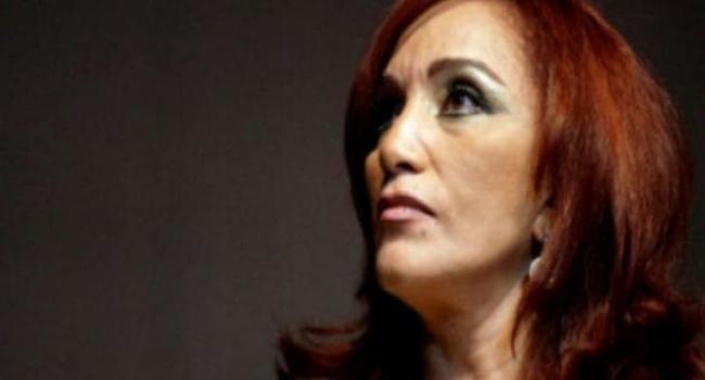 الكاتبة والروائية أحلام المستغانمي تنعى ضحايا الطائرة العسكرية الجزائرية المنكوبة