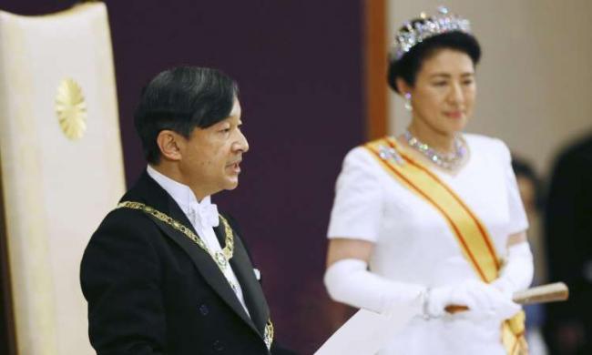 في عيد ميلاده.. تعرف على أمنية إمبراطور اليابان