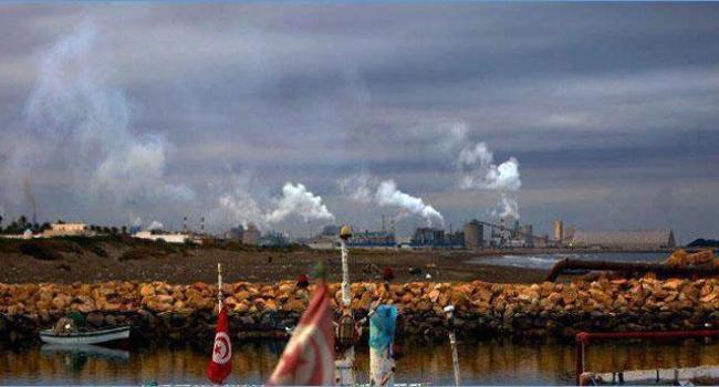 إضراب للنقابات الأساسية للمجمع الكيميائي التونسي في هذا التاريخ